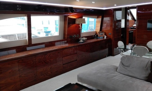Image of Leonard Yacht 74 for sale in Greece for €980,000 (£840,899) Greece