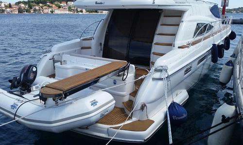Image of Sealine T52 for sale in Croatia for €280,000 (£238,460) Croatia