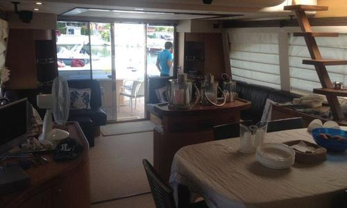 Image of Ferretti 731 for sale in Italy for €1,275,000 (£1,099,384) Italy