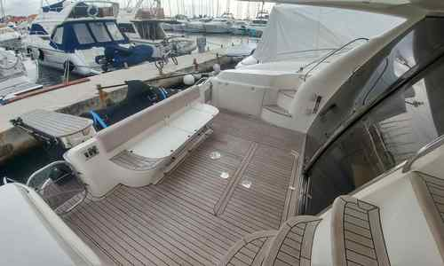 Image of Sealine T52 for sale in Croatia for €280,000 (£241,899) Croatia