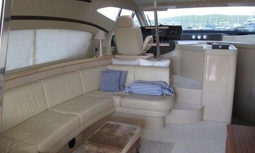 Image of Ferretti 500 Elite for sale in Croatia for €319,000 (£275,592) Croatia