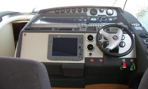 Image of Fairline Targa 62 for sale in Croatia for €330,000 (£284,532) Croatia