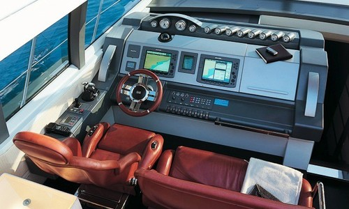 Image of Azimut Yachts 62 S for sale in Croatia for €475,000 (£409,995) Croatia