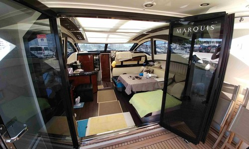 Image of Marquis 420 SC for sale in Croatia for €280,000 (£241,055) Croatia