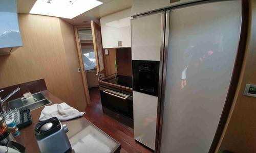Image of Ferretti 750 for sale in Croatia for €1,390,000 (£1,196,512) Croatia