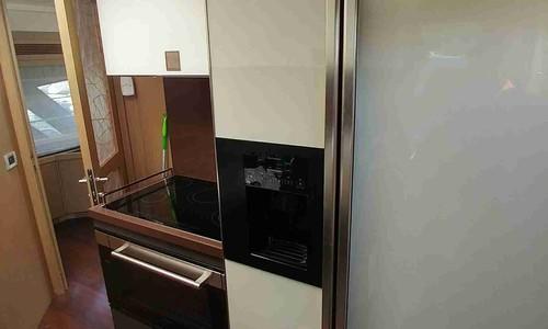 Image of Ferretti 750 for sale in Croatia for €1,320,000 (£1,127,926) Croatia