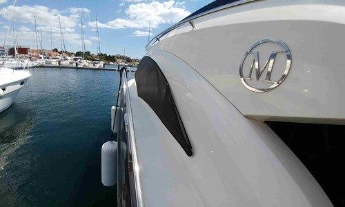 Image of Marquis 420 SC for sale in Croatia for €280,000 (£243,282) Croatia