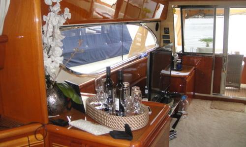 Image of Ferretti 72 for sale in Croatia for €550,000 (£467,906) Croatia