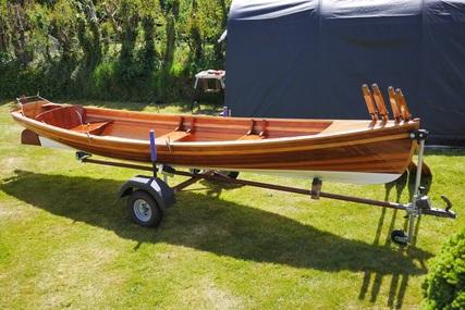 Custom Whitehall Skiff for sale in United Kingdom for £3,800