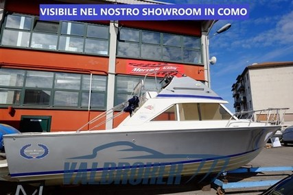 Monte Carlo Marine 26 for sale in Italy for €28,500 (£26,028)