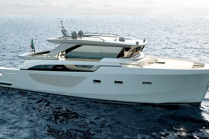 Bluegame BGX60 for sale in Netherlands for €2,861,045 (£2,612,850)