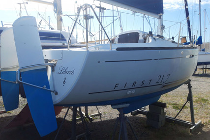Beneteau First 21.7 for sale in France for €16,500 (£14,691)