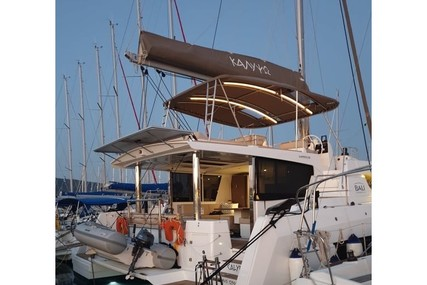 Bali Catamarans 4.8 for charter in Greece from €8,500 / week