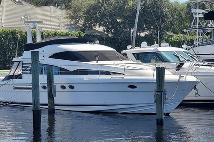 Fairline 52 SQUADRON for sale in United States of America for $215,000 (£166,702)