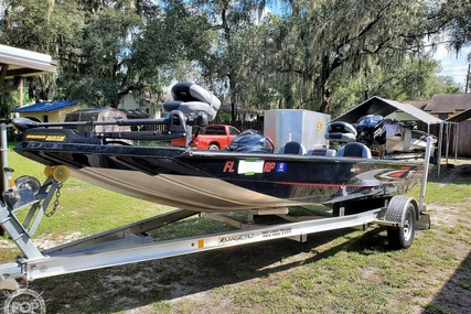 Triton 18TX for sale in United States of America for $23,750 (£17,433)