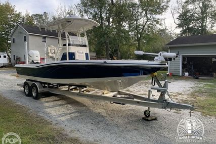 Ranger Boats 2510 for sale in United States of America for $117,000 (£90,717)