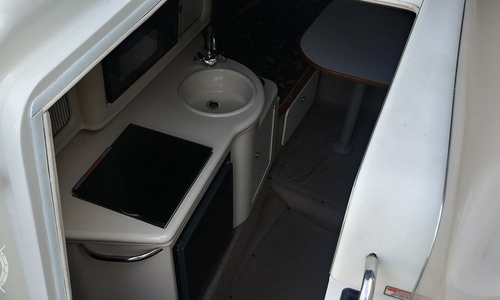 Image of Sea Ray 260 Sundancer for sale in United States of America for $22,750 (£16,288) Saginaw, Michigan, United States of America