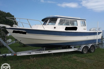 C-Dory 25 for sale in United States of America for $45,000 (£32,857)
