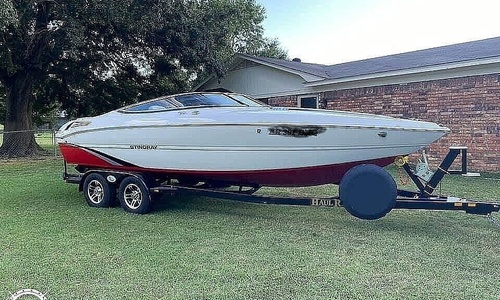 Image of Stingray 225sx for sale in United States of America for $45,000 (£32,410) Fort Smith, Arkansas, United States of America