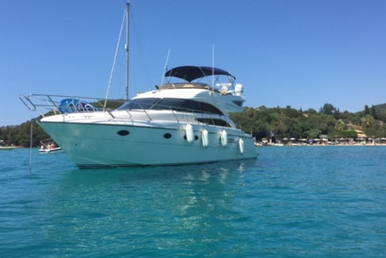 Princess 50 MKII for sale in  for £299,950
