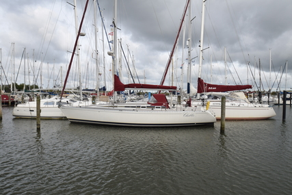 Beneteau First 405 for sale in Netherlands for €55,000 (£47,681)