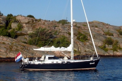 Van De Stadt 37 for sale in Netherlands for €79,500 (£72,603)