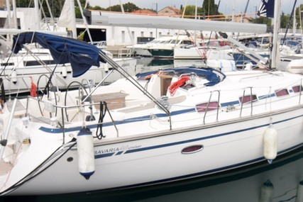 Bavaria Yachts Cruiser 46 for sale in Croatia for €75,000 (£67,431)