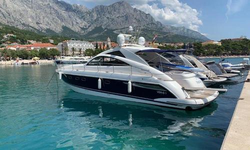 Image of Fairline Targa 47 for sale in Croatia for €270,000 (£230,856) Croatia