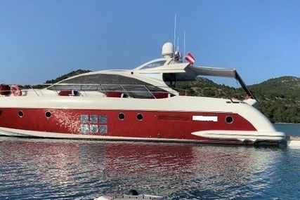 Azimut Yachts 62 S for sale in Croatia for €440,000 (£381,107)