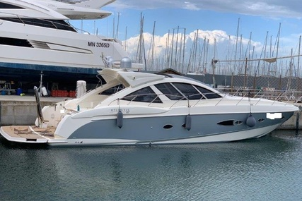 Atlantis 50 HT for sale in Italy for €320,000 (£274,579)
