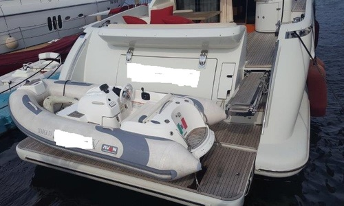 Image of Azimut Yachts 62 S for sale in Croatia for €440,000 (£374,325) Croatia