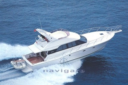 Uniesse Marine 42 Fly for sale in Italy for €130,000 (£118,723)