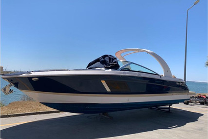 Four Winns Horizon 290 for sale in Portugal for €88,000 (£78,299)