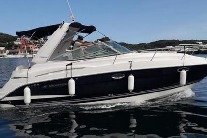 Monterey 290 Cruiser for sale in Spain for €57,995 (£49,865)