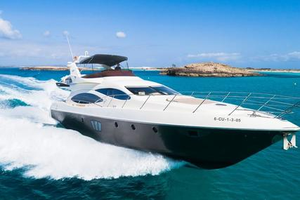 Azimut Yachts 68 for sale in Spain for €639,000 (£568,268)