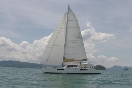 Catathai Sail Catamaran 50 for sale in Malaysia for €495,000 (£426,151)