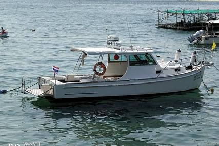 Motor Yacht Lobster 26 for sale in Thailand for $63,000 (£48,847)