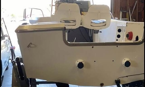 Image of Chris-Craft 190 Seahawk for sale in United States of America for $11,250 (£8,132) Corpus Christi, Texas, United States of America