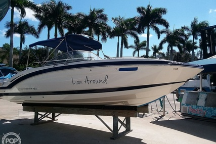Chaparral 250 Suncoast Deluxe for sale in United States of America for $72,300 (£56,058)
