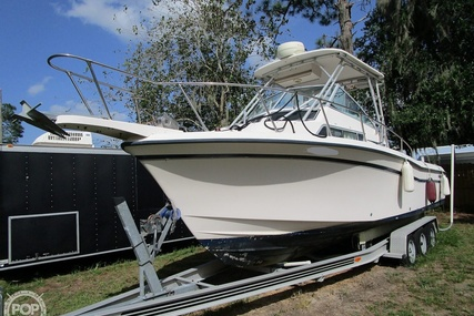 Grady-White Sailfish 272 for sale in United States of America for $25,000 (£18,240)