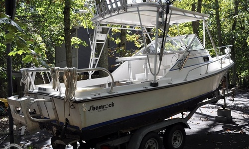 Image of Shamrock Predator 200 for sale in United States of America for $15,250 (£10,979) Voorhees, New Jersey, United States of America