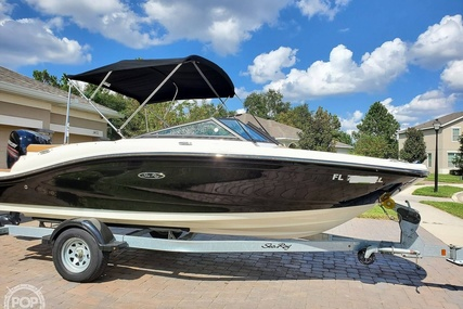 Sea Ray SPX 190 OB for sale in United States of America for $43,900 (£34,038)