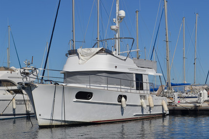 Beneteau Swift Trawler 44 for sale in France for €350,000 (£311,882)