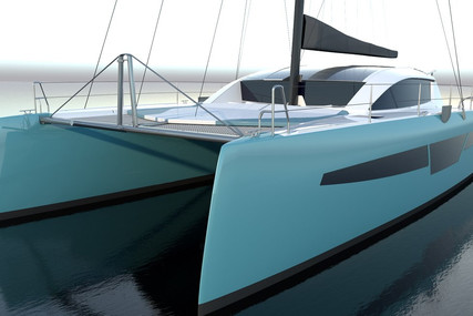 C-CATAMARANS C-CAT 48 for sale in France for €620,000 (£566,215)
