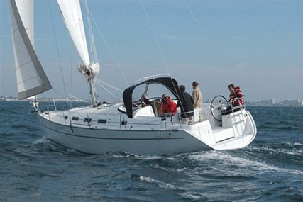 Beneteau Cyclades 39.3 for sale in France for €72,000 (£65,754)