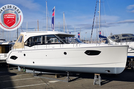 Bavaria Yachts E40 Sedan for sale in France for €239,900 (£206,622)