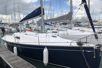 Jeanneau Sun 2500 Lifting Keel for sale in France for €18,900 (£17,260)