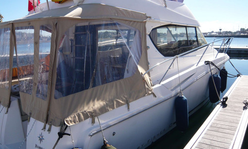 Image of Jeanneau Merry Fisher 10 for sale in France for €88,000 (£80,366) SAINT-MALO, , France