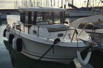 Jeanneau Merry Fisher 795 Marlin for sale in France for €55,000 (£50,229)