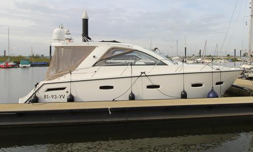 Image of Sealine SC35 for sale in Netherlands for €168,000 (£153,426) Stevensweert (, Netherlands